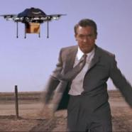 hitchcock amazon drone