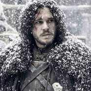 Jon-Snow-in-Snow Jam Cyborg